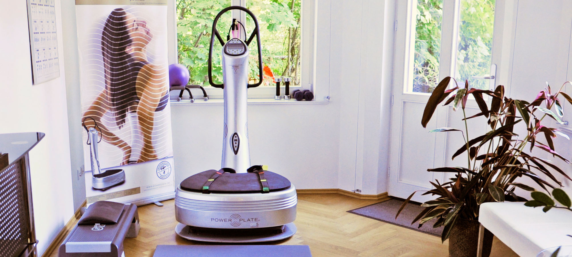perfect style – Power Plate